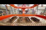 Революционизированное производство титановых компонентов может модифицировать промышленность